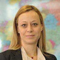 Laure Chapuis, cabinet Kallas